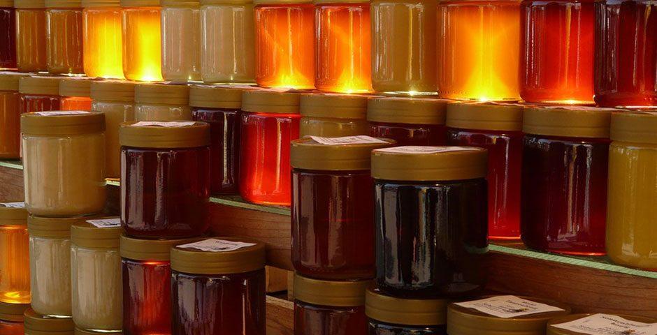 Honigqualität