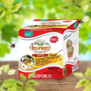 buram-propolis-500g