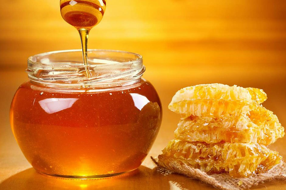 Buram-Honig mehr