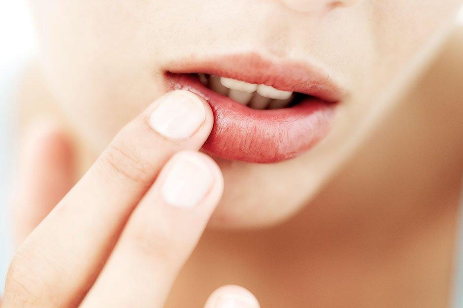 Buram-Honig als leckerster und bester Lippenbalsam