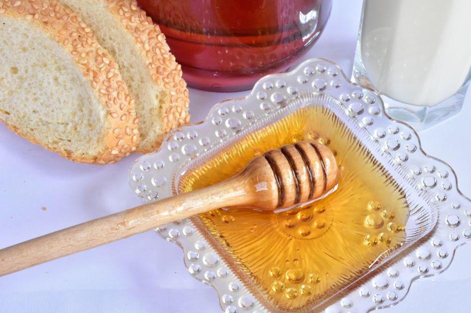 brot mit honig buram